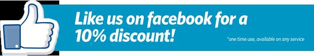 facebook like offer