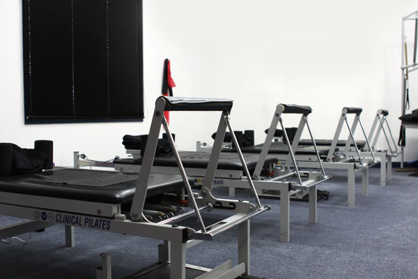 chevron island physio - pilates_machine