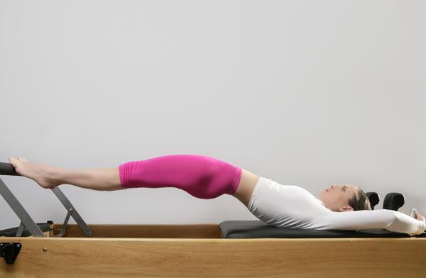 chevron island physio - pilates stretch