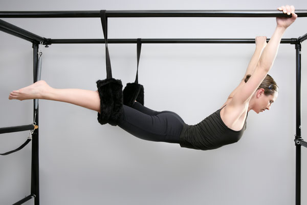 chevron island physio - pilates class