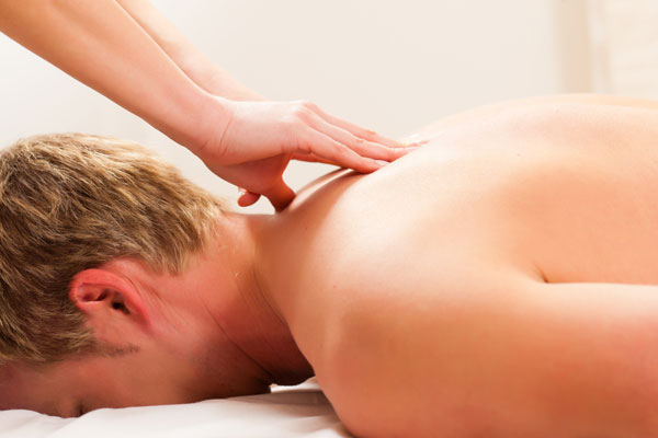CIP - Physio treatment