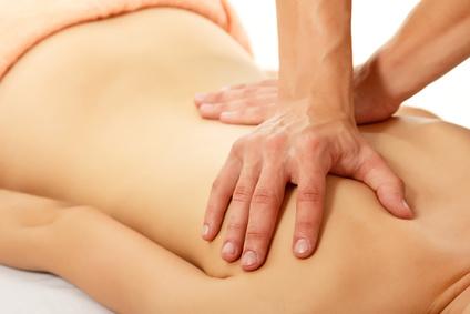 Many hands massage a naked brooke vincent 9